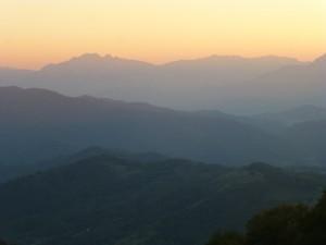 Pogled sa Tavora, Ćirilovac